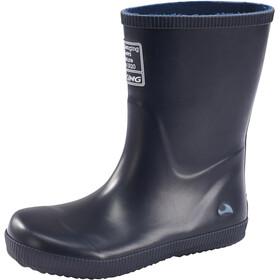 Viking Footwear Classic Indie Bottes Enfant, navy